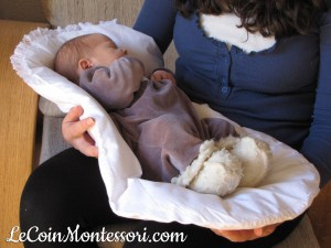 Le topponcino - Montessori 0-3 ans